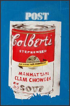 colbert's