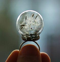 購買欲が刺激される!アイデアが素敵な秀逸デザインの指輪たち 写真20枚