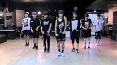 bts all song dance practice - YouTube