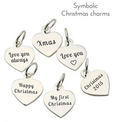 Get Gorgeous Engraved Charms For Baby To Personalise Your Baby Bracelet Our Baby Jewellery Is Handmade With Love