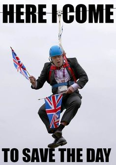 "Boris Johnson, Noted Lout And Buffoon, Is England's Next Top Model- ""...some foreign policy analysts (nerds with thick glasses, funny accents and babel fish up their butts) are alarmed that the U.K. has named Boris Johnson its new Foreign Minister. Translated into Liberty-Speak, it would be like making someone like Chris Christie the Secretary of State..."" Read more at http://wonkette.com/604087/boris-johnson-noted-lout-and-buffoon-is-englands-next-top-model#sI5YTTZGpC3eSrID.99"
