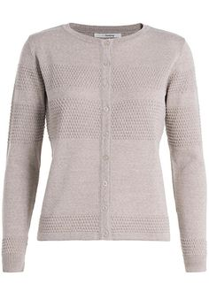 Cardigan sand SL1005 Dita Cardigan 9126 light sand
