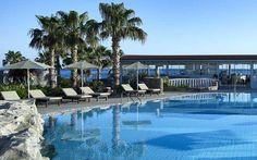Heidi Fuller-love reviews Ikaros Beach resort and spa for The Telegraph http://www.telegraph.co.uk/travel/destinations/europe/greece/crete/hotels/ikaros-beach-resort-and-spa-hotel/