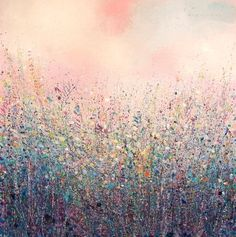 "Saatchi Art Artist Sandy Dooley; Painting, ""December (sold)"" #art"
