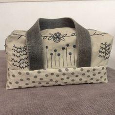 Minha bolsa Chic