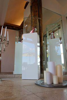 """Atelier """"rosenGarten"""" Oversized Mirror, French, Furniture, Home Decor, Atelier, Roses Garden, Homemade Home Decor, French People, Home Furnishings"""