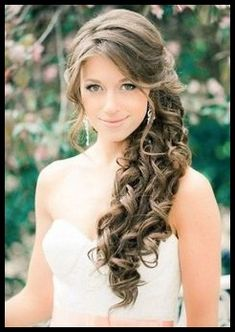 cute Hair color design – Fashion Jot- Latest Trends of Fashion … - Meine Frisuren Hairdo Wedding, Wedding Hair And Makeup, Headband Hairstyles, Hairstyles With Bangs, Homecoming Hairstyles, Wedding Hairstyles, Hair Colour Design, Shaved Hair Designs, Cute Hair Colors