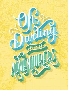 Let's go! #wanderlust #adventure