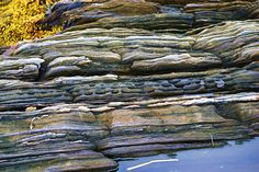 Climbing on the rocks is so much fun! Travel Maine, Round Earth, East Coast Beaches, The Rock, Climbing, Attraction, The Cure, Coastal, Rocks
