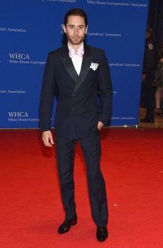 Jared Leto 2016