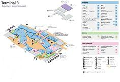 heathrow airport map terminal 5 Map Design Pinterest