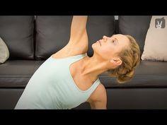 Yoga für Anfänger: Das Workout für jeden Tag - YouTube