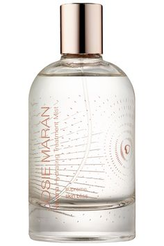 Shop Josie Maran's Nirvana Hydrating Treatment Mist at Sephora. This mist deeply hydrates skin, sets makeup, and refreshes and revitalizes throughout the day. Skin Primer, Morning Makeup, Hydrating Toner, Face Spray, Josie Maran, Face Mist, How To Exfoliate Skin, Makeup Routine, Skincare Routine