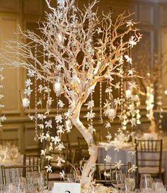 "35"" Manzanita Table Wedding Centerpiece/Cake Table/Gift Table/Diamond/Anniversary/Graduation/Shower/Wishing Tree Table Wedding Centerpiece"