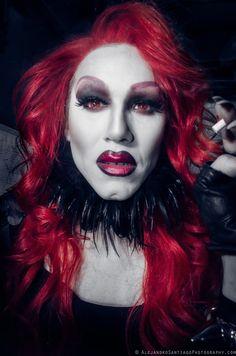 Sharon Needles - Winner Season 4