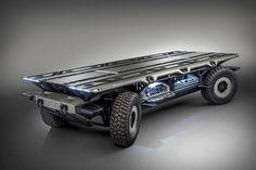 Driving the Future Forward | Yanko Design