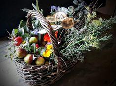Harvest Magic: Invoking The Horn of Plenty