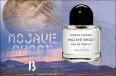 Byredo Parfums, Mojave Ghost