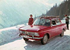 #BMW 1500 | by Auto Clasico