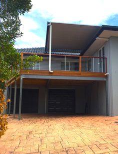 DeKing Decks Brisbane Are Deck Builders In Brisbane   Timber Decks,  Pergolas, Patios, Including Deck, Patio And Pergola Roofing