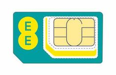 100MB Data  £2.5/pm 24 months EE Small Business  SK10265