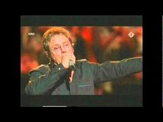 Night of the Proms Rotterdam 2005:Roger Daltrey: See me,feel me.