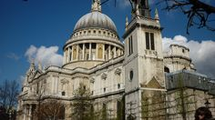#St. Paul's Cathedral