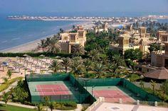 Hotels in Ras Al Khaimah | Jetzt Urlaub buchen |Tai Pan Dubai, Ras Al Khaimah, Hotels And Resorts, Strand, Mansions, House Styles, Sports, Decor, United Arab Emirates