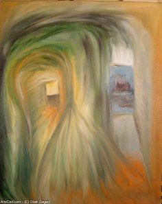 Artwork >> Dilek Degerli >> interior