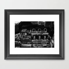 Motor Head by Groovyal