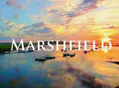 Marshfield, MA