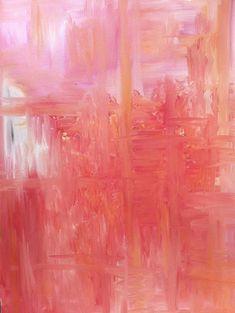 coral | #art #inspiration #print