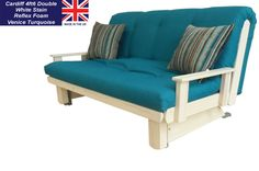 W140 Cardiff Compact Sofa Bed