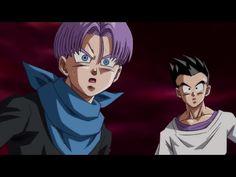 Dragon Ball Super: ' Future Trunks is GT Trunks' - Theory Goten Y Trunks, Dragon Ball Z, Webtoon, Princess Zelda, Manga, Superhero, Comics, Anime, Fictional Characters
