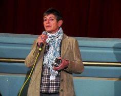 ''Même pas mal'' de Nadia El Fani : Le retour d'une guerrière - Kapitalis