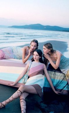 Valentino Spring/ Summer 2015  by Michael Pudelka