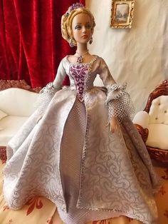 #historic #dolls  History Tonner  doll ....../..47.21.5 qw