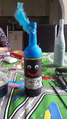 Piet fles