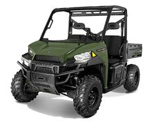 New 2014 Polaris Ranger DIESEL HST Sage Green ATVs For Sale in Alabama. 2014 Polaris Ranger DIESEL HST Sage Green, CALL 256-650-1177 TO SAVE $$$$ 2014 Polaris® Ranger® DIESEL HST Sage Green Hardest Working Features DIESEL POWER WITH HYDROSTATIC TRANSMISSION An isolation-mounted, fuel efficient YANMAR® diesel power plant delivers low vibration and lower speed torque. Combined with a durable hydrostatic drive transmission, they provide incredible torque and power to get the job done…