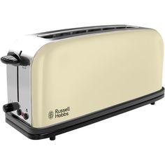 Grille pain colours rouge flamboyant toasters pinterest - Grille pain rouge pas cher ...