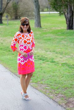 27 Days of Spring Fashion: Easter Dress - Grace & Beauty