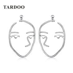 We love it and we know you also love it as well Tardoo Fabulos Genuine 925 Sterling Silver Stud Earrings for Women Hunan Face Modelling Personality Earrings Brand Fine Jewelry just only $19.60 with free shipping worldwide  #finejewelry Plese click on picture to see our special price for you
