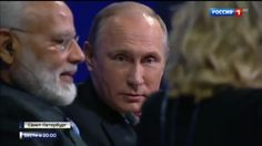 Putin Unleashes on 'Hysterical' Megyn Kelly, Tells Her to Take 'a Pill' For Her Trump-Russia Obsession (VIDEO) - http://www.loudread.com/putin-unleashes-hysterical-megyn-kelly-tells-take-pill-trump-russia-obsession-video/