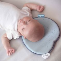 Plagiocephaly Awareness Day - Preventing Flat-head Syndrome A Mum Reviews