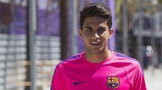 El central asegura que todos los jugadores azulgranas parten de cero y deben demostrar que pueden jugar en el Barça.