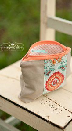 Pretty pouch
