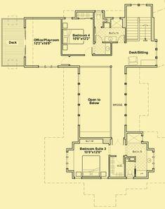 18 best house designs blueprints images home plants house floor rh pinterest com