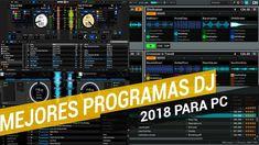 Tutorial   Mejores Programas   Para   Dj En Pc  2018 Mixman Dj 🎧  💻