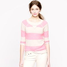 J Crew sweater Collection cashmere sweater J. Crew Sweaters