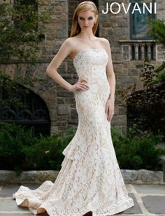 46 Best Jovani Wedding Gowns Images Bridal Gowns Wedding Gowns